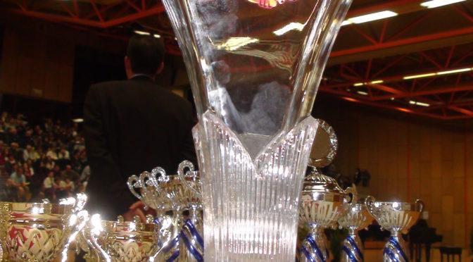 Qui remportera le trophée de l'Association cantonale des musiques valaisannes?